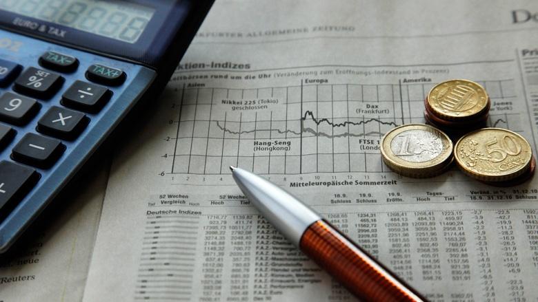 Mittelstand Wirtschaft – Finanzen