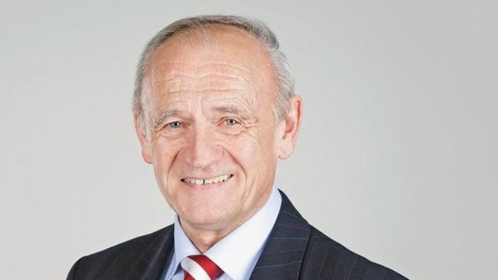 Bernd Beißel
