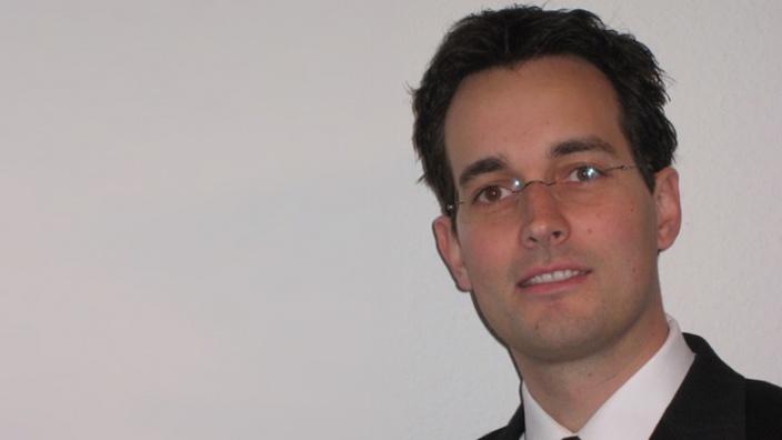 Dr. Timo Wilhelm-Buchstab