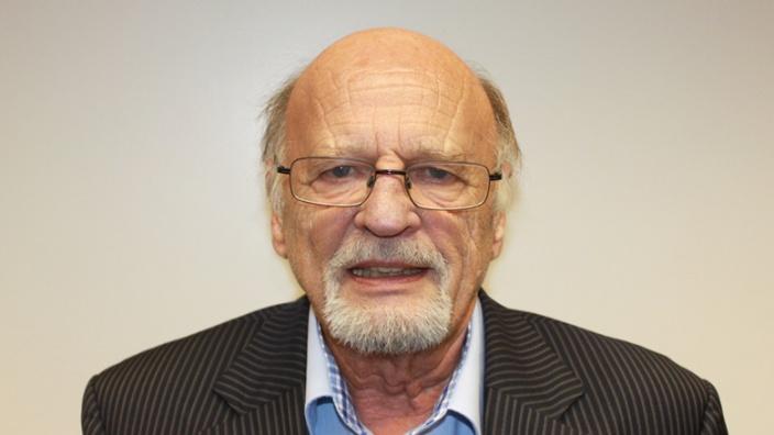 Karl Krakow