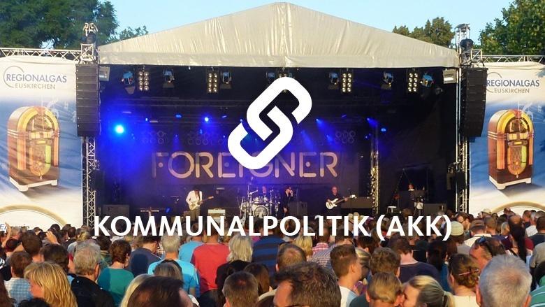 Kommunalpolitik (AKK)
