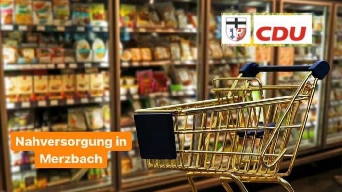 CDU-Fraktion befürwortet Nahversorger für Neukirchen/Merzbach